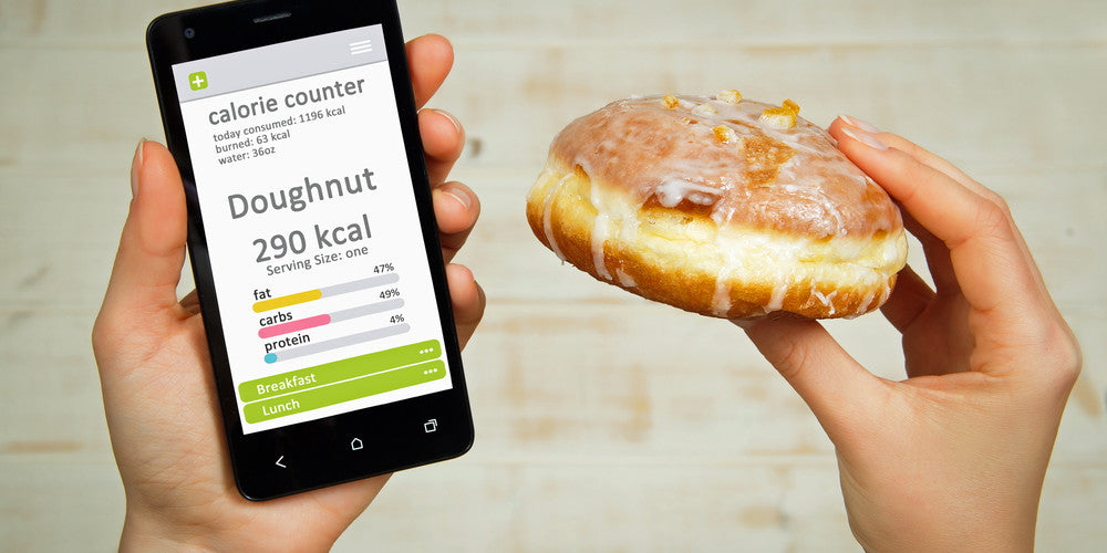 4 Reasons Your Weight Has Plateaud Counting Calories