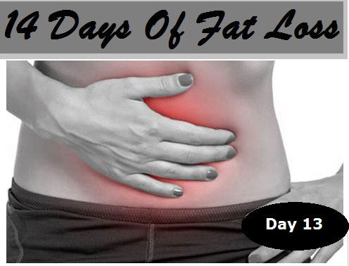 How Constipation Is Blocking Your Fat Loss: Day 13 Of 14 Days Of Fat Loss