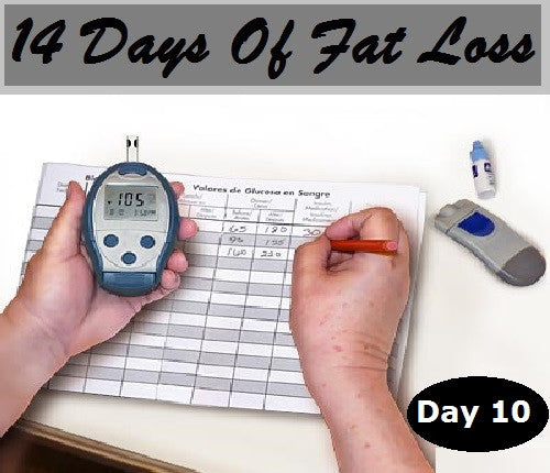 How Insulin and Candida Block Fat Loss: Day 10 Of 14 Days Of Fat Loss