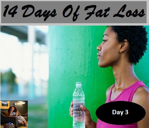 What Not To Drink And Why For Weight Loss: Day 3 of 14 Days Of Fat Loss