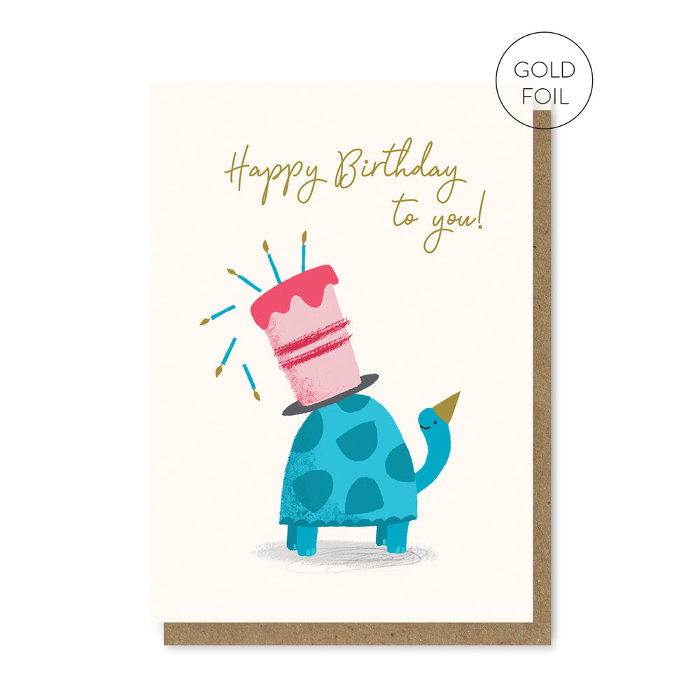 Load image into Gallery viewer, Cake-tastrophe Card