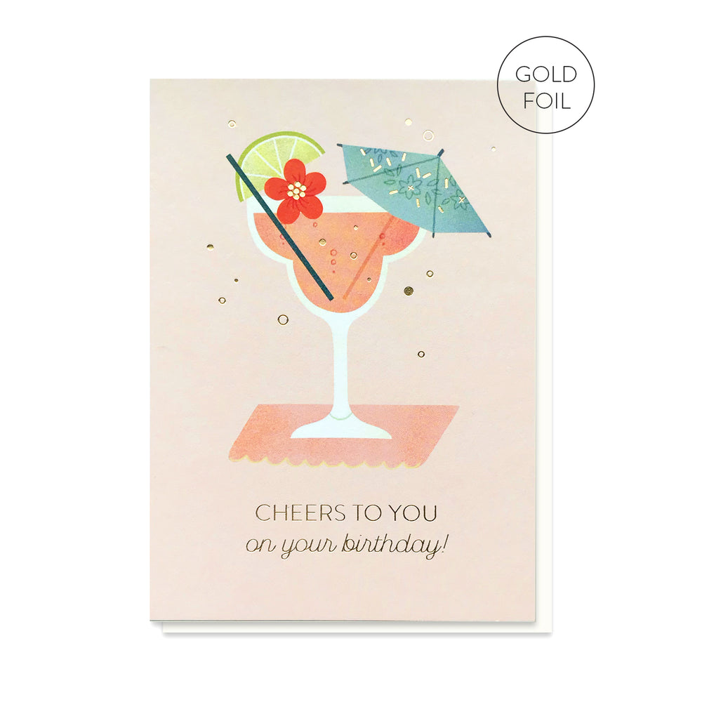 Load image into Gallery viewer, Cocktail Party Card