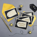 'Christmas Wishes' Mini notecards sets