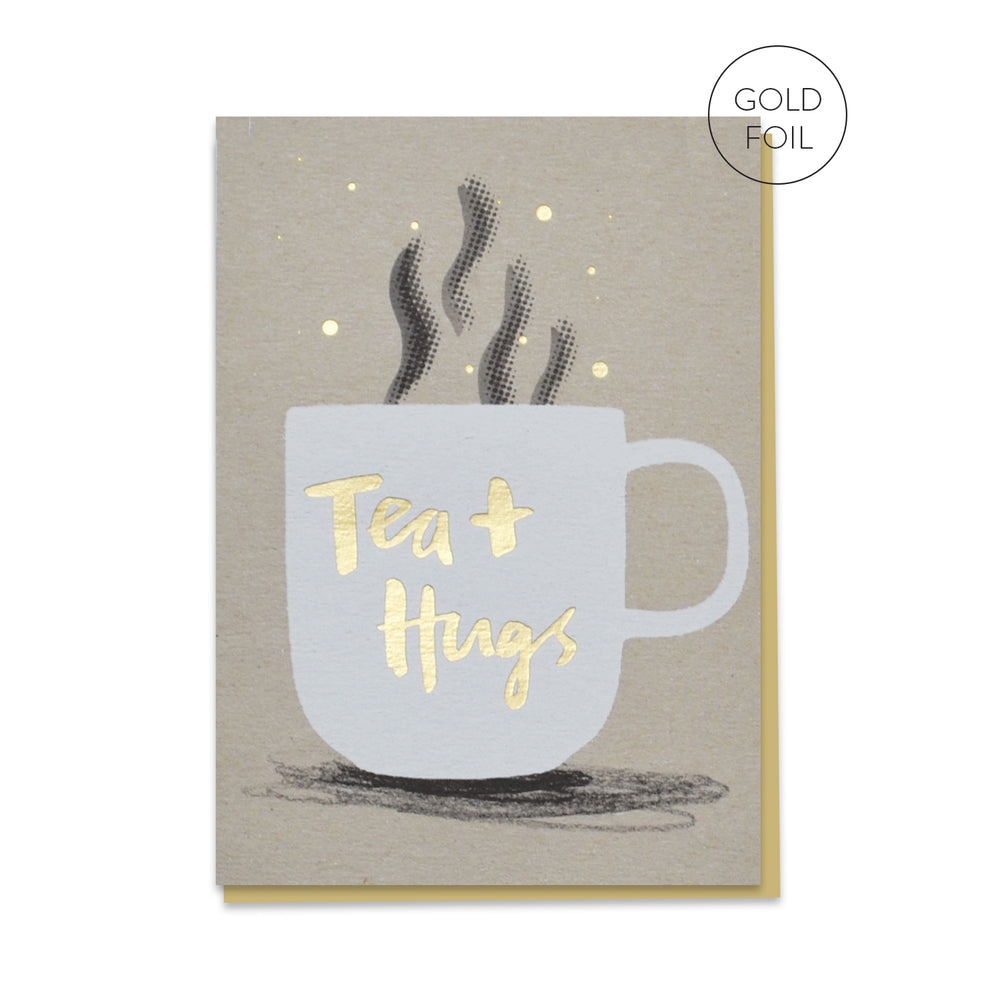 Load image into Gallery viewer, Tea + Hugs