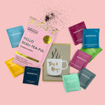 The Tea Lover's Box