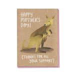 Mummy Roo Card