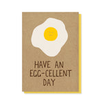 Egg-cellent Day Card