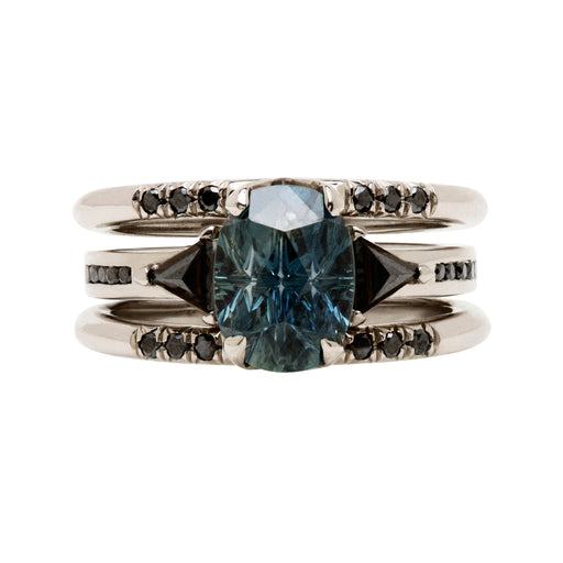 Illuminate + Magnetic Ring Set