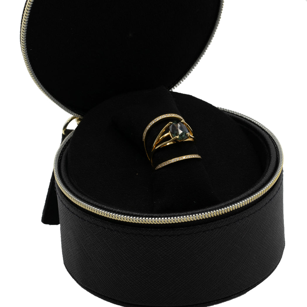 Bliss Lau Jewelry Case | Ring Set