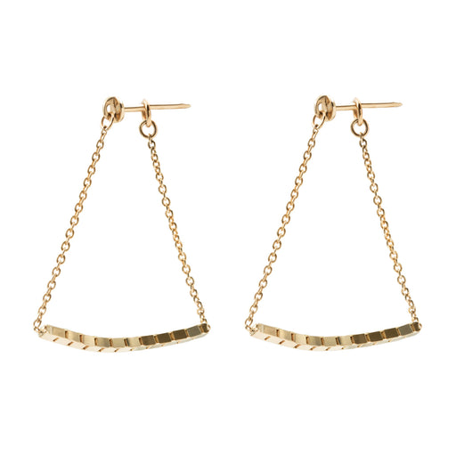 Gesture Earrings Petite