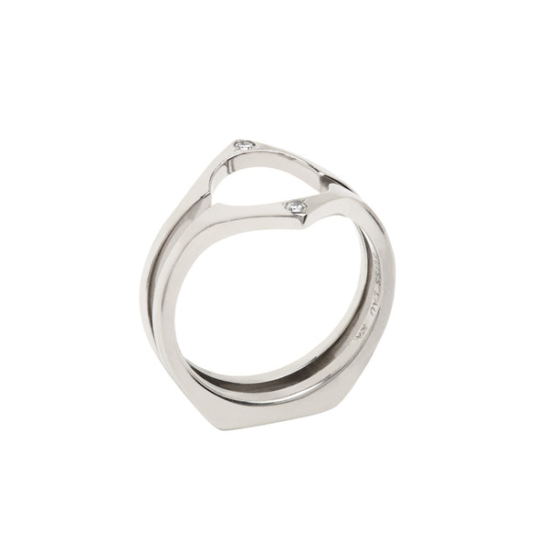 OSCULANT Ring