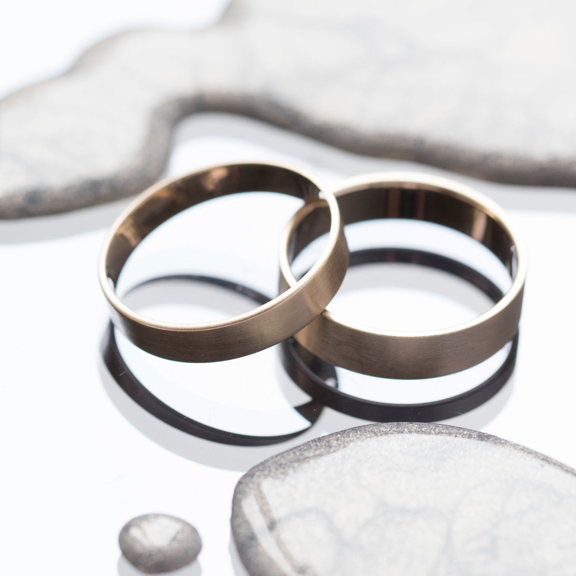 Trusted Ring Set