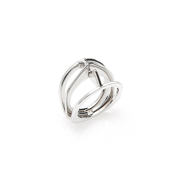 Trapeze Ring