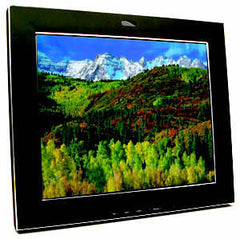 "V-LCD17 - 17""/CMPST/S-VID/SXGA/AUDIO IN/NEW"