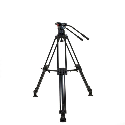 CT-20K - TRIPOD/FLUID HD/GRND SPRD/BARS/NEW