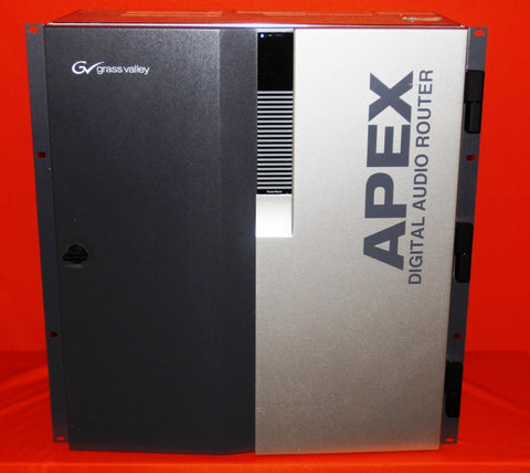 APEX AES - 512x512 (2x 256x256), SPARES KIT