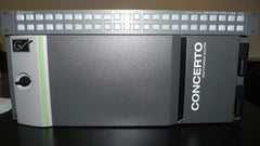 CONCERTO - 32x32/2 CONTROL PANELS/NEVER USED