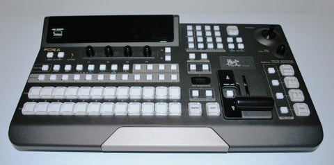 HVS-300HS - MULTI-FORMAT COMPACT SWITCHER