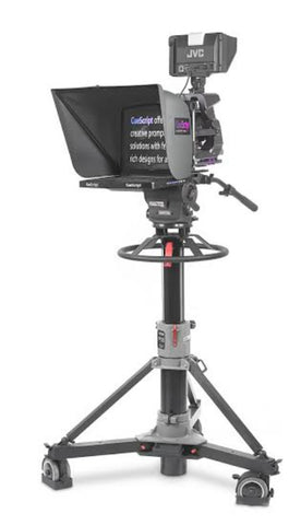 "CSEMCP15M - 15"" ON-CAM PROMPTER SYS, B-STOCK"