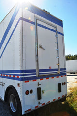 TRAILER - 48', REFURBED INTERIOR, RACK READY