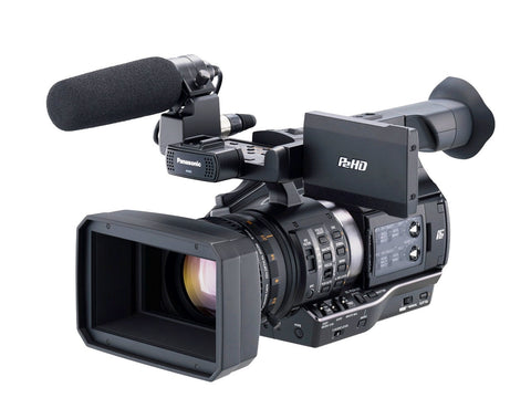 AJ-PX270 - MICROP2 AVC-ULTRA HD CAMCORDER