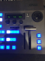 CROSSOVER SOLO - 12 INPUT/DVE/MULTIVIEW