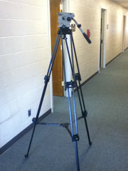 VISION 10LF - WITH TRIPOD, SPREADER