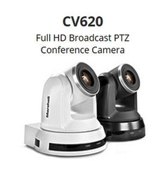 CV620 - FULL HD BROADCAST PTZ CONFERENCE CAM