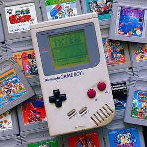 Game Boy | DMG | Original