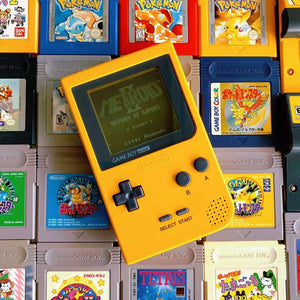 Game Boy Pocket | MGB