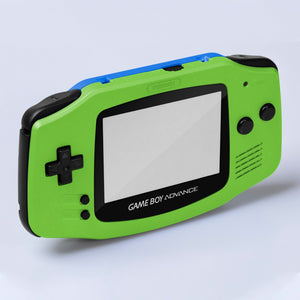 IPS Ready GBA Shells