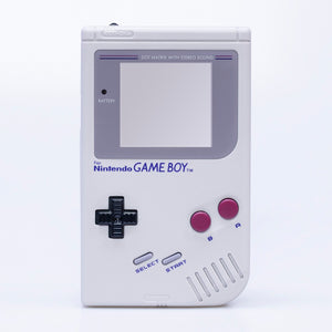 Game Boy DMG Prestige Shell | IPS Ready Kit