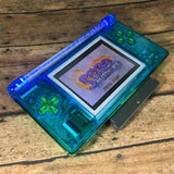 Hand Held Legend, HHL, Roberto Gualan, Game Boy Macro, Legendary League