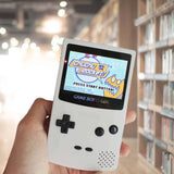 Hand Held Legend, HHL, Game Boy Color SP, GBCSP, gameboy_station