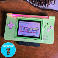 Hand Held Legend, HHL, Game Boy Macro, BobModsUSA, Roberto Gualan
