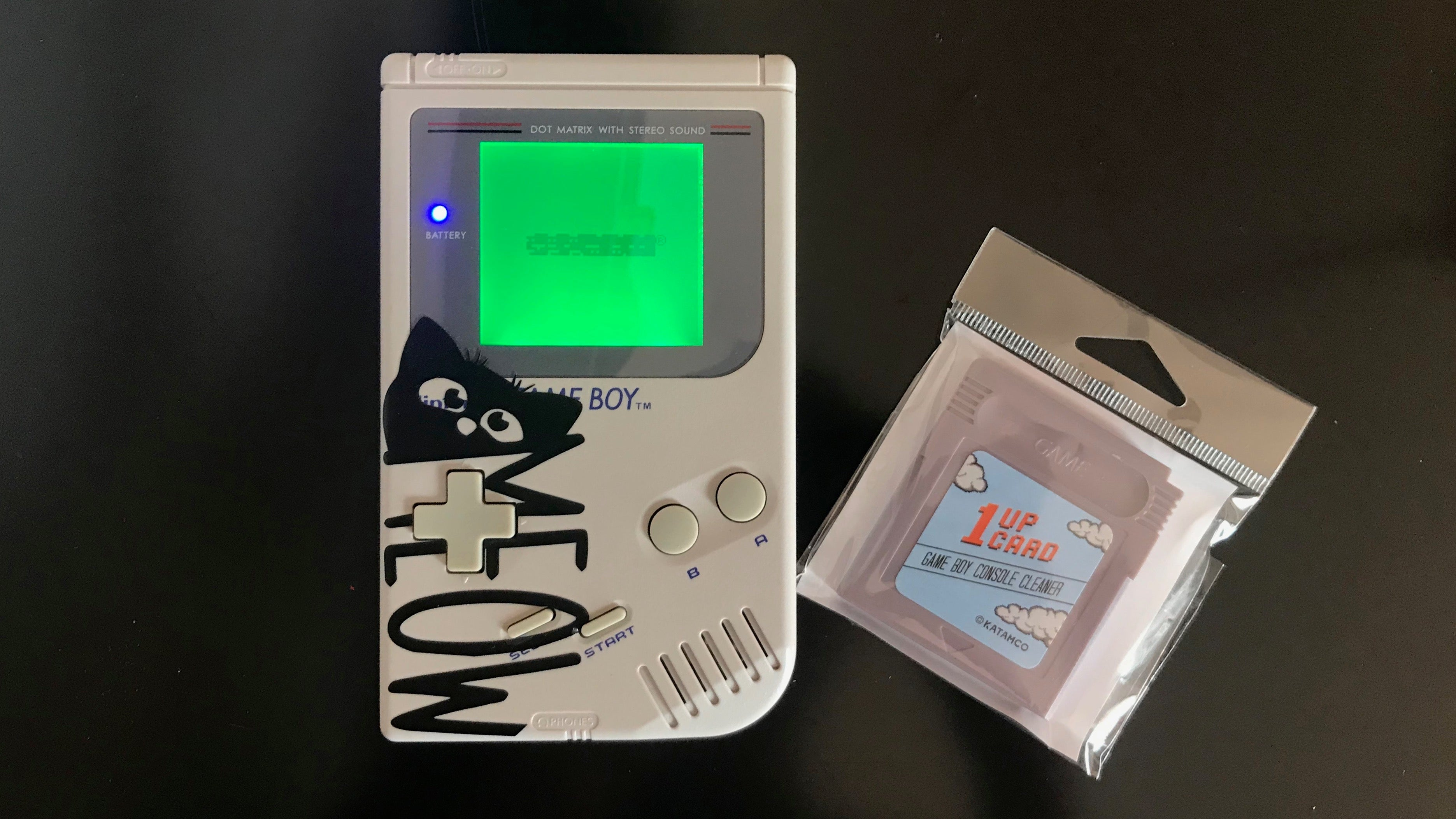 Hand Held Legend, HHL, 1Up, Kain de Rivera, Atomik Mods