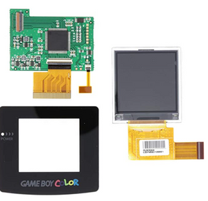 Game Boy Zero | Pi PCB Kit - Hand Held Legend, LLC