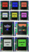 Display Mods - Game Boy Color IPS LCD V3 - Unbranded