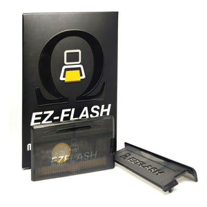 EZ-FLASH Omega Micro-SD Card Adapter