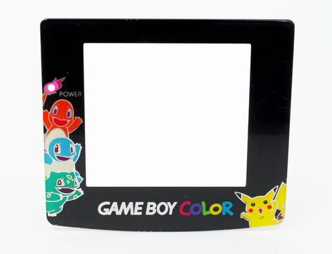 Game Boy Color (GBC) Replacement Screen