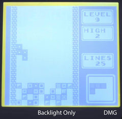 Game Boy Bivert/Hex Module V2 | DMG and Pocket - Hand Held Legend, LLC - 5