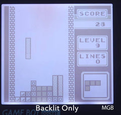 Game Boy Bivert/Hex Module V2 | DMG and Pocket - Hand Held Legend, LLC - 7