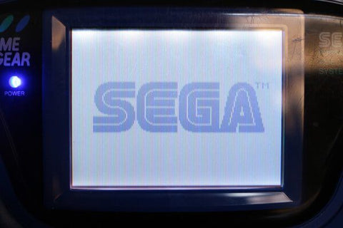 SEGA Game Gear Backlight