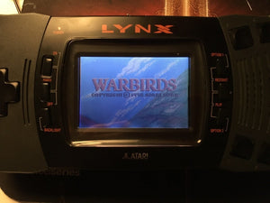 Sega Game Gear | Atari Lynx Backlight - Hand Held Legend