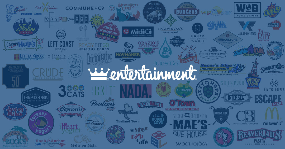 Check Out What S New This June Entertainment Coupon Book
