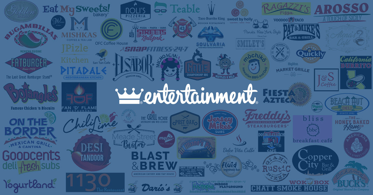 Check Out What S New This March Entertainment Coupon Book