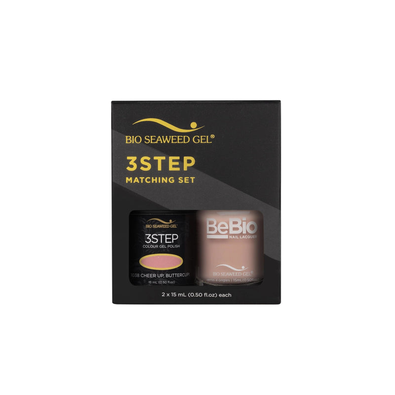 1038 Cheer Up, Buttercup! - Bio Seaweed Gel Canada