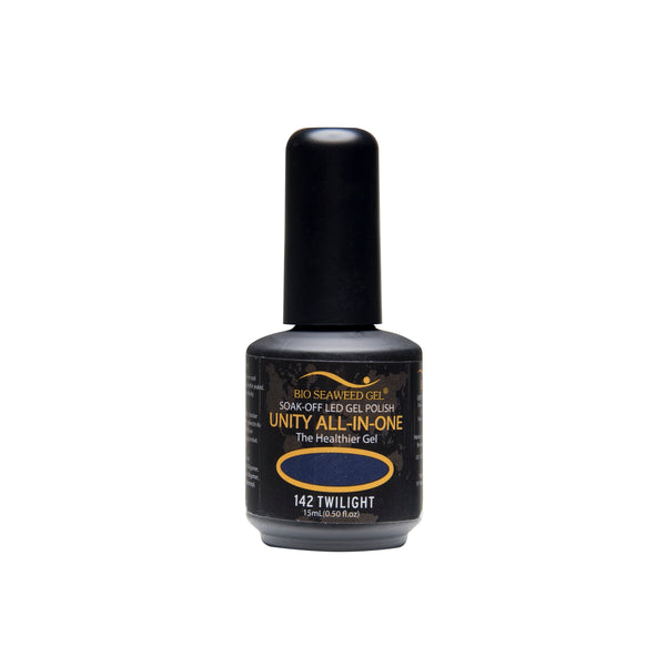 UNITY All-In-One Colour Gel Polish - 142 Twilight