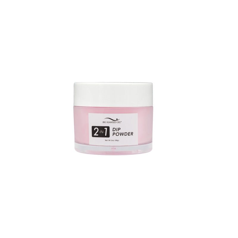 35 Cotton Candy - Bio Seaweed Gel Canada