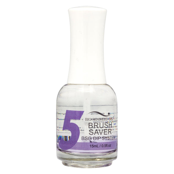 #5 Brush Saver - Bio Seaweed Gel Canada